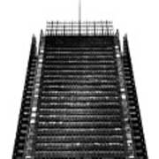 The New York Times Building, Midtown New York Poster