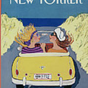The New Yorker Cover - September 18th, 1989 Poster