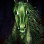 The Night Mare Poster
