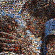The Notebook Mosaic Poster