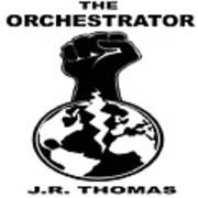The Orchestrator Cover Poster