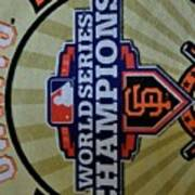 The Pennant 2012 Poster