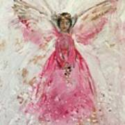 The Pink Angel  Poster