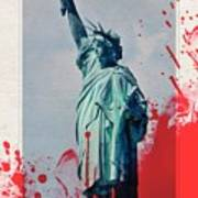 The Price Of Liberty Poster
