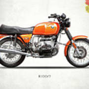 The R100 1976 Poster