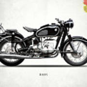 The R69s Poster