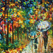 The Rain Of Childhood Poster