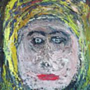 The Rajah's Grand-daughter Poster