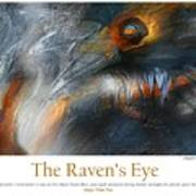 The Raven's Eye Poster