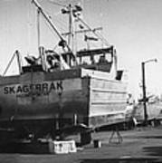 The Real Alaska - Dry Dock 2 Poster