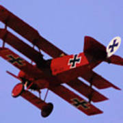 The Red Baron II Poster