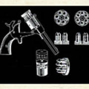 The Revolver Poster