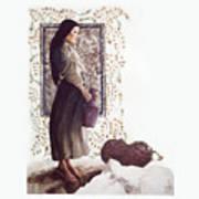 The Samaritan Woman - Lgtsw Poster
