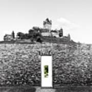 The Secret Door 04 Poster