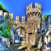 The Senator Castle - Il Castello Del Senatore Poster