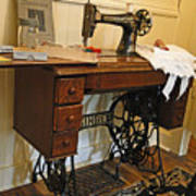 The Sewing Room Poster