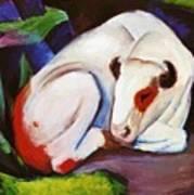 The Steer The Bull 1911 Poster