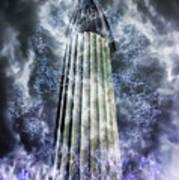 The Stormbringer Poster