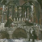 Tarelkin's Death Poster