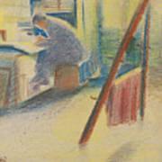 The Studio Poster
