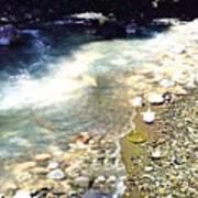 The Treasure Of River Usora  Poster