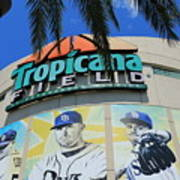 The Trop Poster