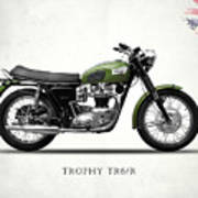 The Trophy Tr6r Poster