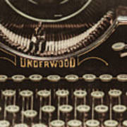 The Underwood Poster