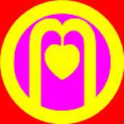 The Very Secret Sacred Heart Of Om Poster
