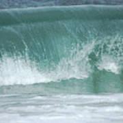 The Wave De Poster