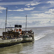 The Waverley 3 Poster