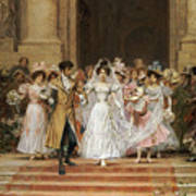 The Wedding Poster