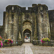 The West Gatehouse 1 Poster