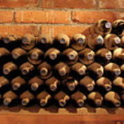 The Wine Cellar II Poster