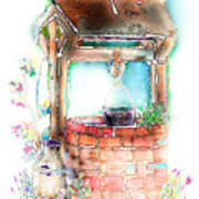 The Wishing Well Poster