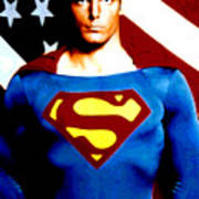 This Is Superman Poster
