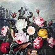Thornton: Roses Poster