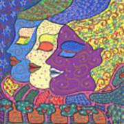 Three Maidens Poster