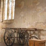 Three Wheels On My Wagon Poster