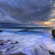 Thunder Tides Poster