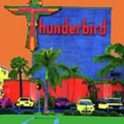 Thunderbird Poster