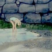 Tidal Pool Treasures Poster