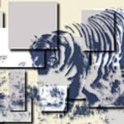 Tiger 5 Poster