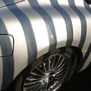 Tiger Cars Poster