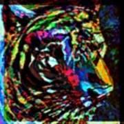 Tiger Se Poster