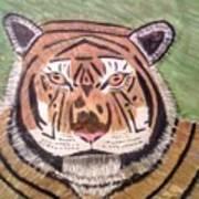 Tigerish Poster