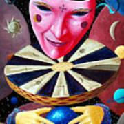 Timekeeper Poster