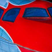 Tin Airplane - 2 Poster