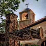 Tlaquepaque Chapel Poster