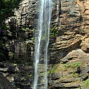 Toccoa Falls Poster
